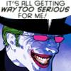 xammax: (Joker)