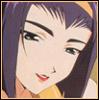 branchandroot: Fay smiling (Fay soft)