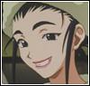 branchandroot: Fay grinning (Fay grin)