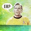 "coffeestudies: Jim thinking 'Eh?"" (st.tos_02)"