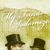 coffeestudies: the hats of Sherlock Holmes and John Watson (sh_01)