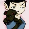 kitausu: (Baby Spock)