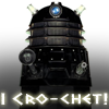 myrgon: (Crochet Dalek)