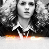 rosewine: (fictional character: hermione 1)