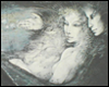 branchandroot: Titania leaning against Oberon (open embrace)