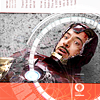 enamoured: Tony Stark: wiping out massively since 2008. (please tell me no one kissed me)