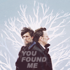 aprilvalentine: (Reese and Finch you found me)