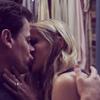 thegrinprecedes: (Kiss)
