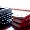 ninjabeta: (TypewriterBooks)