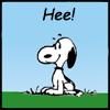 ninjabeta: (SnoopyHee!)