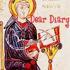 tricster: (Dear Diary)