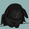 rabbitrabbitrabbit: (Black - puppy eyes)