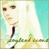 isoylent: (Krelian - this icon is not edible..) (Default)