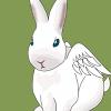rabbitrabbitrabbit: (White - really)