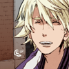 sponsorigami: icon of Ivan laughing at his misfortune (漫画 That's stupid. You're stupid)