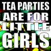 flemco: (teaparty)