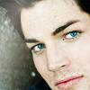 pensnest: close up of Adam Lambert without makeup (Adam beautiful)