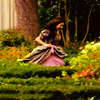 Lunar: TVD - [Katherine] laugh out loud