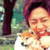 capricieux: (aiba puppy)