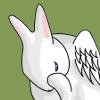 rabbitrabbitrabbit: (White - cleaning)