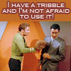 amatara: (Tribble terror)