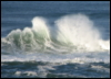 saoba: photo of large breakers in oregon surf (Default)