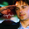 zazajb: (captain saluting)