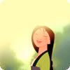 jaxadorawho: (Disney ☆ Mulan ~ peaceful sunshine)
