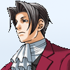 truthsnomiracle: Edgeworth stares ahead with detached confidence. (Dispassion, The prosecution is ready)