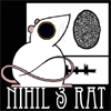 mrnihil: nihil & rat logo for 2010 (narc logo 2010)