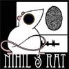 mrnihil: nihil & rat logo for 2010 (narc logo 2010)