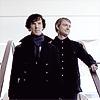 midnight_stopwatchgirl: (Sherlock/John)