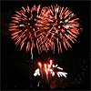 piranha: fireworks (fireworks)