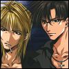 laurose8: sanzo and hakkai (Default)