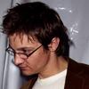 telaryn: (Renner Glasses!)