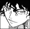 branchandroot: Kirihara, impish and arrogant (Kirihara classic)