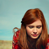 juniperphoenix: Amy Pond (DW: Amy)