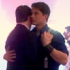 cjharknessgirl: (Jack & Ianto dancing)