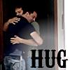 cjharknessgirl: (John & Scott hug)