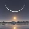 werebox: (North Pole Moon)