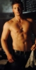 sasha_dragon: (shirtless Dean)