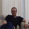 kibet: (Author pose)