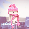 lar_laughs: (Danbo - bundled up)