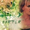 """yvi: Samantha Carter, text: """"Carter"""" (Stargate - Carter)"""