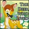 babygray: (bambi)