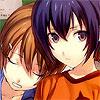 overworldtheme: (minami-ke, gender, anime, television)