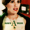 "yvi: Anya, text: ""make a wish"" (Buffy - Anya ""Make A Wish"")"