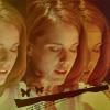 yvi: yellow-ish shots of Anya (Buffy - Anya)