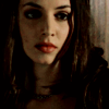 yvi: picture of Faith's face (Buffy - Faith)