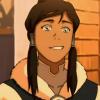 alphatar: (Satisfied grin)